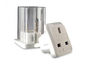 TRAVEL UK ADAPTOR